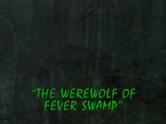 The Werewolf of Fever Swamp (TV episode) | Goosebumps Wiki