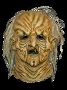 Goosebumps the haunted mask ii 2