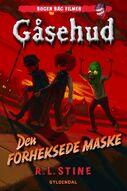 - Danish Classic Cover (Ver. 1) - Den forheksede maske