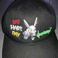 41 Bad Hare Day baseball cap hat