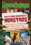 Guia de Como Sobreviver a Monstros