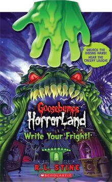 Writeyourfright