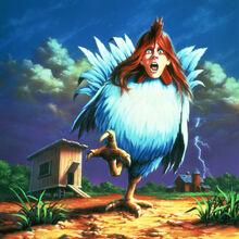 Chicken Chicken - artwork
