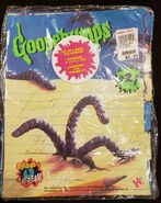 21 Go Eat Worms 6 index tab dividers in pkg