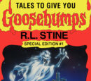 Tales to Give You Goosebumps (book)