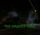 The Haunted Mask (book)/TV episode