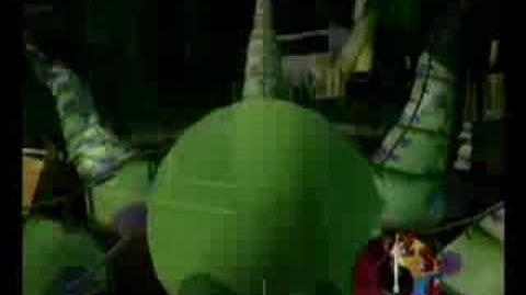 Goosebumps HorrorLand Trailer