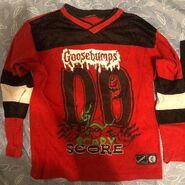 Scary Score 1996 Mummy shirt