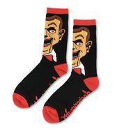 Creepyco-socks-nightofthelivingdummy