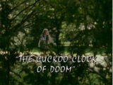 The Cuckoo Clock of Doom/TV episode