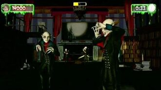 Goosebumps HorrorLand Video Game Official Trailer