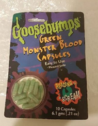 Monsterbloodcapsules