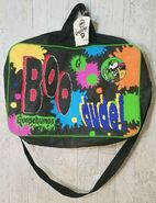 Boo Dude 1995 Pyramid Handbag