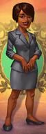 Mayor Johnson