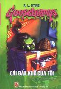 How I Got My Shrunken Head - Vietnamese cover - Cái Đầu Khô Của Tôi
