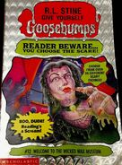 GYG 12 Wicked Wax Museum Australian cover