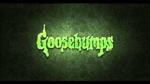 Goosebumps The Ghost Next Door
