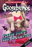 Pleasedontfeedthevampire-goosebumpsclassics