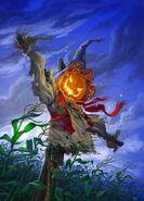 Scarecrow Goosebumps