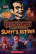 Category:Goosebumps film books