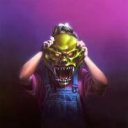 Thehauntedmask-art