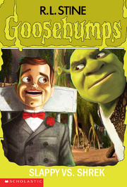Slappy Vs. Shrek