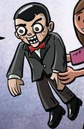 Comic (2015)
