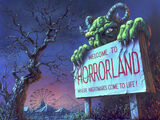HorrorLand (Theme Park)