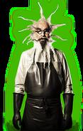 Professorshock
