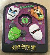 Haunted Headstone Game Tiger unpkg