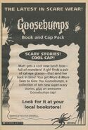 Book and Cap Pack More & More Tales bookad from orig series 55 1997