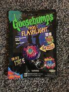 Bug Pocket Flashlight in pkg
