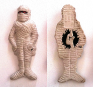 Mummy-eraser