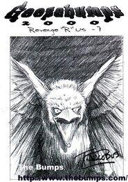 Revenge R Us - concept art