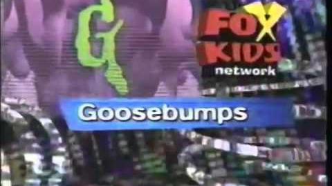 Coming Up Next- Goosebumps (1997)