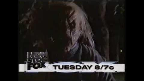 Goosebumps The Haunted Mask 1996 Promo