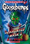 The Haunted Mask 2 - Classic Goosebumps