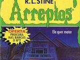 Goosebumps/Portuguese Releases