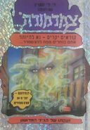 GYG 09 Knight Screaming Armor Hebrew cover