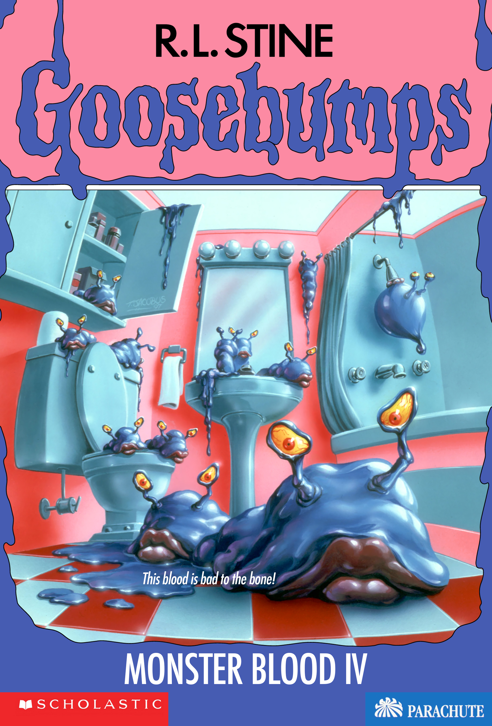Goosebumps 56 the curse of camp cold lake ebook array monster blood iv goosebumps wiki fandom powered by wikia rh goosebumps wikia fandeluxe Images