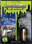 The Scarecrow Walks at Midnight - A Night in Terror Tower
