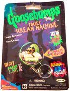 42 Egg Monsters Pocket Scream Machine in pkg front