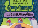 Beware of the Purple Peanut Butter
