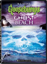 Ghostbeach-dvd