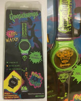 Haunted Mask hologram watch Nelsonic in package
