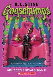 Night of the Living Dummy II - 2004 Reprint