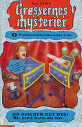 Under the Magician's Spell - Norwegian Cover - Tryllekunstnerens onde triks