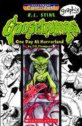 Comicfest HorrorLand