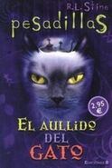 Cry of the Cat - Spanish Cover (Ver 2) - El Aullido Del Gato