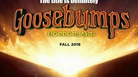 Goosebumps Horrorland Release Date!